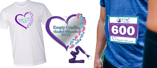 Empty Cradle 2021 T-Shirt