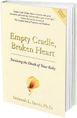 Empty Cradle: Surviving the Death of Your Baby